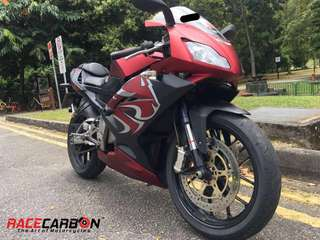 Aprilia RS125' 2006-2011 Fairing/Race Fairing for Sale