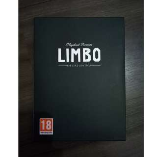 Limbo: Special Edition (PC DVD)