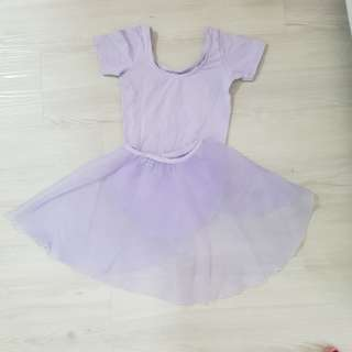 ballet Tunic from Punggol CC