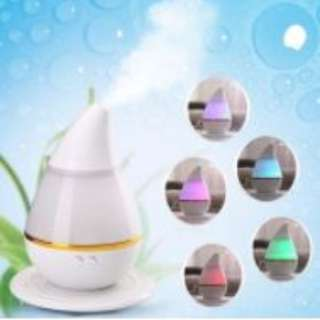 <Presently out of stock> Ultrasonic Home Aroma Humidifier Air Diffuser Purifier
