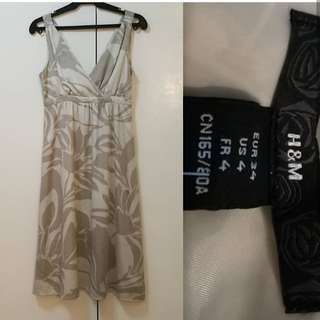 H& M Dress