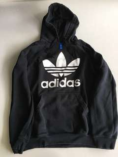 Adidas Hoodie (Almost New)