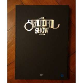 前Beast 現Highlight 2015 Beautiful Show DVD+USB