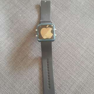 Kids  Watch apple inspired