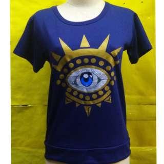 Kaos eye