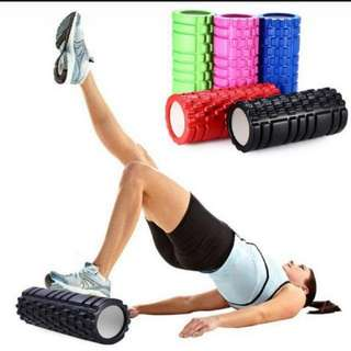 [FREE POSTAGE] Foam roller recovery roll yoga roller gym fitness roller