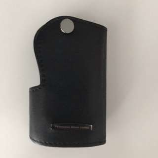 Bmw Key Pouch Holder (Genuine Leather)
