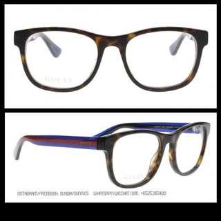 Gucci GG0004O eyewear