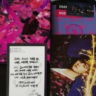 Monsta x beautiful album