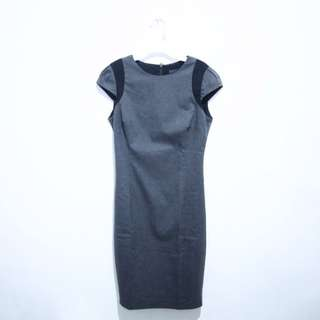 Dress Zara Basic