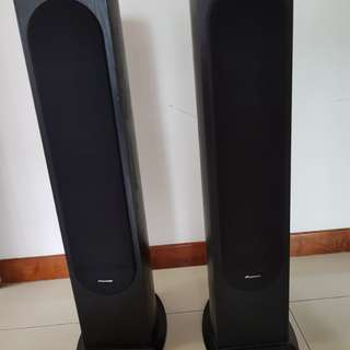 For Sale: Pioneer Speakers (Andrew Jones)