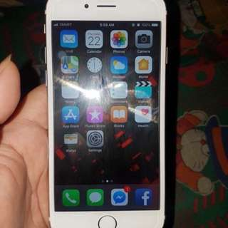 iPhone 6s 16GB Gold Smart Complete