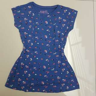 Dress Mothercare size 4thn