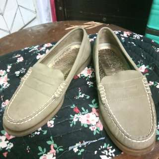 Sperry Top Sider Shoes Moccasins