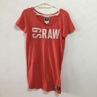 Genuine Gstar Tee with free mail