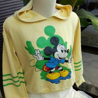 [MICKEY] Jumper Mickey Mouse