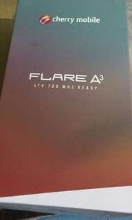 Cherry Mobile Flare A3