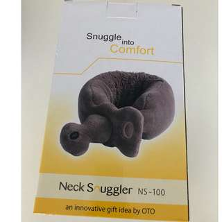 BN OTO neck snuggler