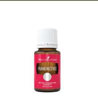 Frankincense essential oil 15 ml