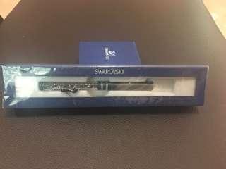SWAROVSKI閃鑽水晶電話筆