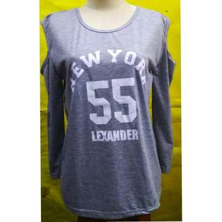 Blouse new york 56