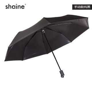 Umbrella - Sky Blue Colour