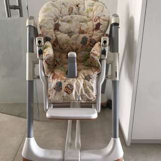 PegPrego Baby High Chair