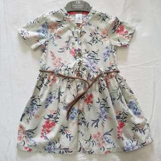 Carter's 18m dress