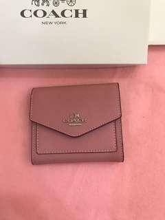 Coach Slim Wallet Original Coach mini wallet