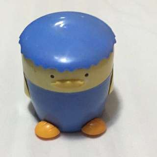 CLEARANCE SALES {Stationary - Small Dustbin} Pre-owned Cute Small Dustbin DustBin