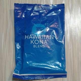 Hawallan kona blend 咖啡粉(6包)