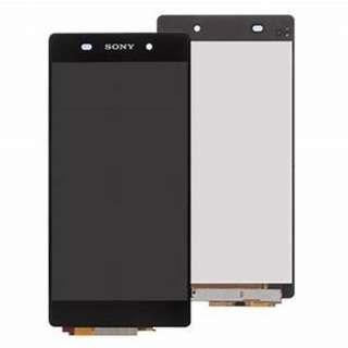 (sayhi) SONY 索尼  Z2  D6503 黑色螢幕總成 破裂 觸控不良 玻璃 維修 贈工具包