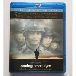 Saving Private Ryan Blu Ray