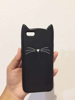 KITTY CAT CASE FOR IPHONE 6/6s