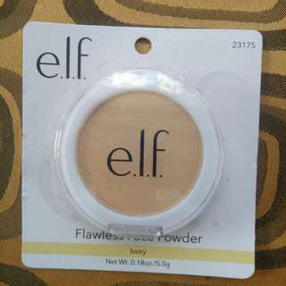 Elf Flawless Powder