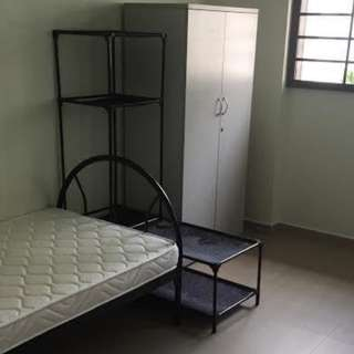 Room for rent at Jurong East near Chinese gardens