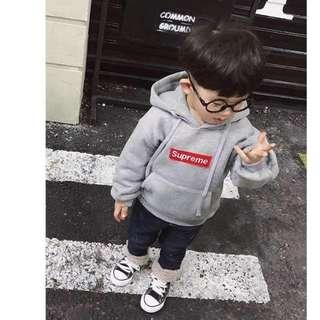 Supreme Jacket for Kids