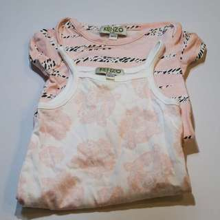 Kenzo Baby Clothes