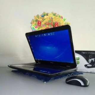 Dell Inspiron N5010 Laptop Windows 7 OS 64-bits Large LCD Display Office Ready $480. @ Yishun