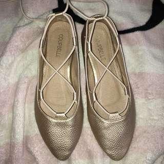 Coupbelle Ballerina Flats