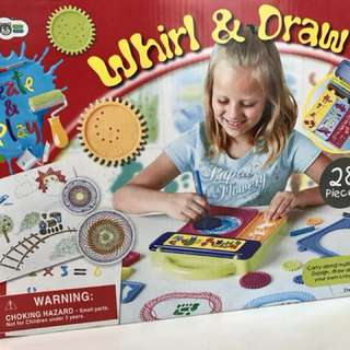 Drawing and Painting set