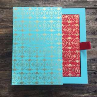 Tiffany & Co. red packets *brand new*