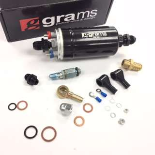 Grans External fuel pump 440 liter model 40128