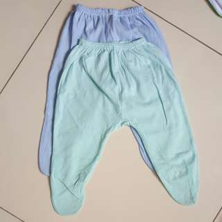 RM3 each Baby clothings