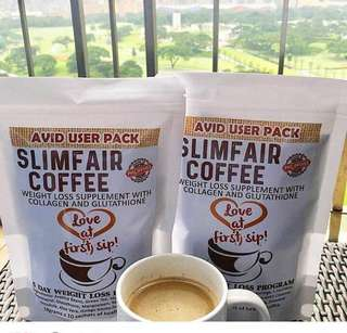 Slimfair coffee