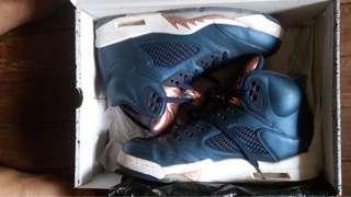 Jordan 5 Bronze sz10