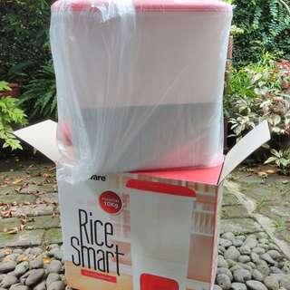 Tupperware Rice Smart