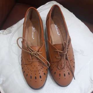 (Brand New) Oxford Shoes