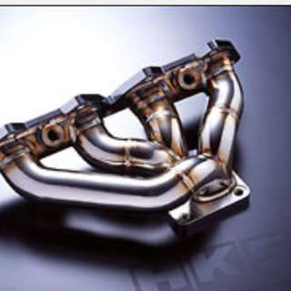 HKS Turbo Manifold (EVO7/8/9)NEW!