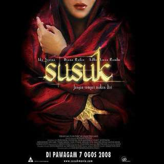 [Rent-A-Movie] SUSUK (2008) [MALAY]